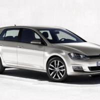2013 Volkswagen Golf 7 already received 40.000 orders in Europe