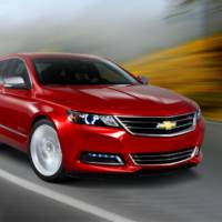 2014 Chevrolet Impala, priced at 27.535 dollars in US