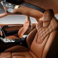 Audi S5 modified by Vilner