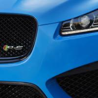 Meet the 2013 Jaguar XFR-S