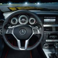 Mercedes-Benz reveales on Facebook the Sport Package for the C-Class