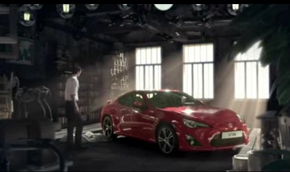 New Toyota GT86 spot banned in UK (+Video)