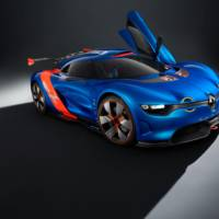 Renault to revive the Alpine brand with the help of Caterham