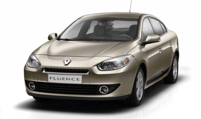 Renault wont offer Fluence and Latitude in Germany, due to poor sales