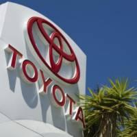 Toyota recalls 2.8 million vehicles worldwide