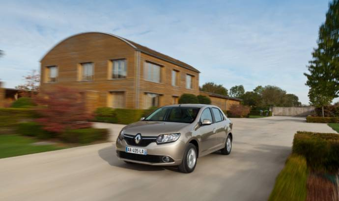 VIDEO: 2013 Renault Symbol first official movie