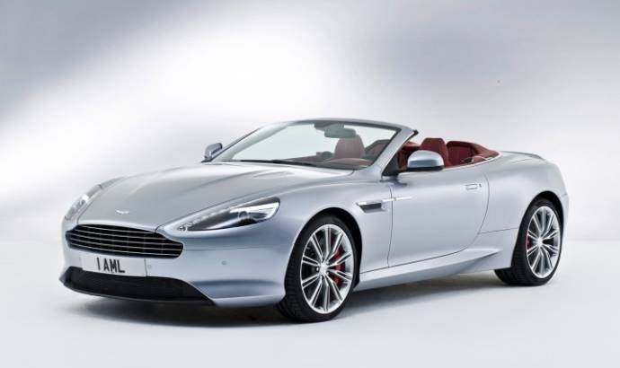 Aston Martin has a new shareholder: InvestIndustrial