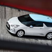 Citroen PureTech new engine family comes with three cylinders units