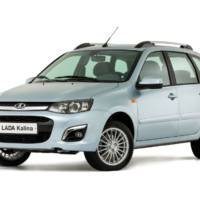 Datsun low cost brand to use russian Lada platforms