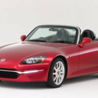Honda S2000 Modulo Climax and CR-Z Mugen RZ set to be unveiled in 2013 Tokyo Motor Show