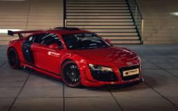 Prior Design Audi R8 tuning program