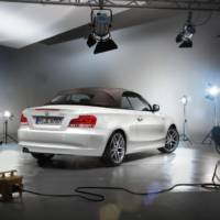 BMW 1 Series Coupe and Convertible receive Limited Edition Lifestyle
