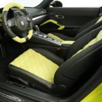 SpeedArt Boxster S ready to debut in Essen