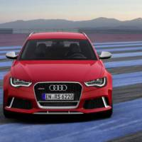 2013 Audi RS6 Avant wont be available in US