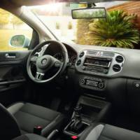 2013 Volkswagen Golf Plus Life special edition priced at 21.200 euro