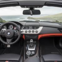 2014 BMW Z4 Roadster facelift set to debut at NAIAS