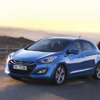 Hyundai has sold 500.000 copies of the i30 in Europe