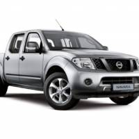 Nissan Navara Visia - a new entry-level version for UK