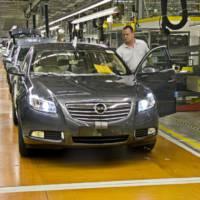 Opel will close its Bochum plant in 2016