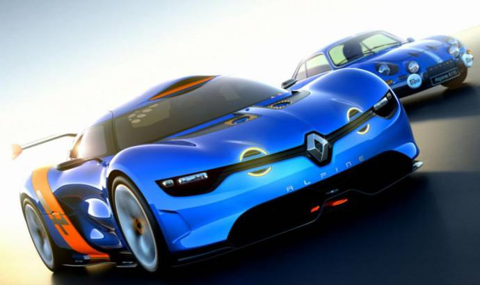 Renault: The Alpine won't be more hardcore than a Mazda MX-5