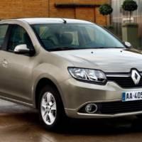 Renault will build its future Symbol in new Algeria plant