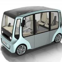 Rinspeed MicroMax unveiled ahead of Geneva 2013