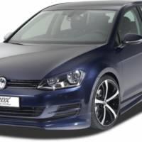 Volkswagen Golf 7 modified by RDX RaceDesign