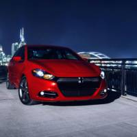 2013 Dodge Dart GT unveiled ahead of Detroit Motor Show