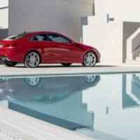 2013 Mercedes E-Class Coupe and Cabrio - official images