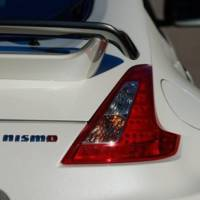 2013 Nissan 370Z Nismo is ready for Europe