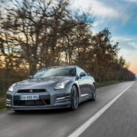 2013 Nissan GT-R Euro-specs gets detailed