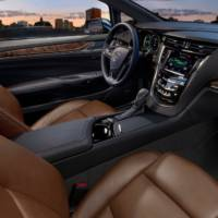 2014 Cadillac ELR - official details and photos