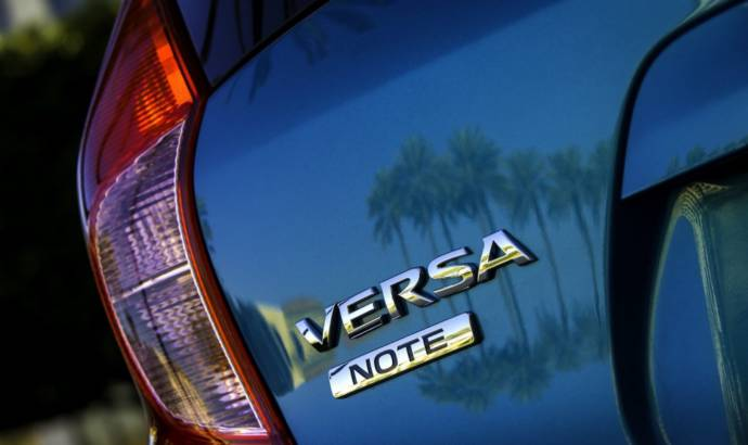 2014 Nissan Versa Note will come to NAIAS