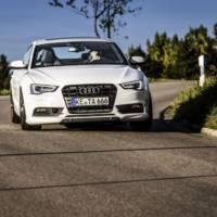 Audi A5 Sportback modified by ABT Sportsline