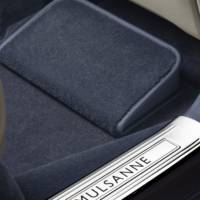 Bentley Mulssane updated for Geneva Motor Show