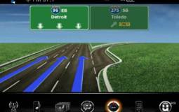 Chrysler Uconnect infotainment system gets updated