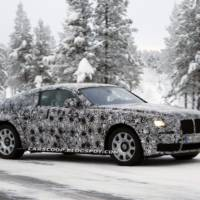 First teaser image of the Rolls-Royce Wraith