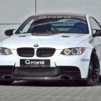 G-Power BMW M3 RS aero package