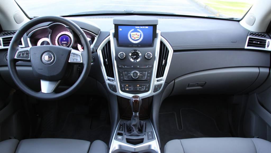 GM SUVs will have different interiors