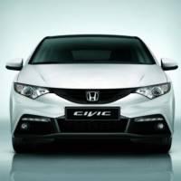 Honda Civic Aero Pack available in Europe
