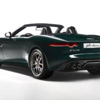 Jaguar F-Type modified by Arden