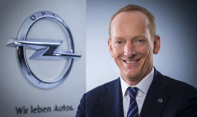 Karl Neumann, ex-CEO for VW China, appointed as Opel Chairman