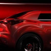 Kia new rival for the Nissan Juke