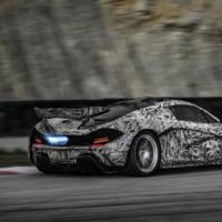 McLaren P1 is getting closer to its clients