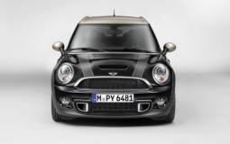 Mini Clubman Bond Street edition, priced at 20.275 pounds in UK