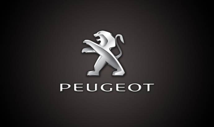 Peugeot global sales reached 1.7 million vehicles in 2012