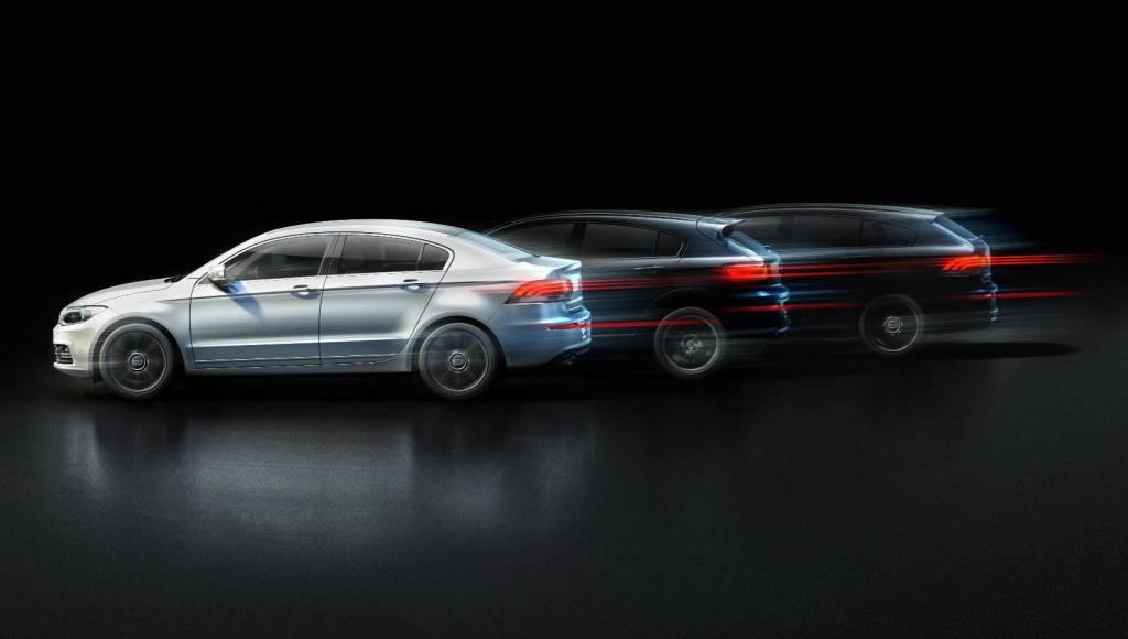 Qoros Cross Hybrid Concept and Estate Concept to debut in Geneva