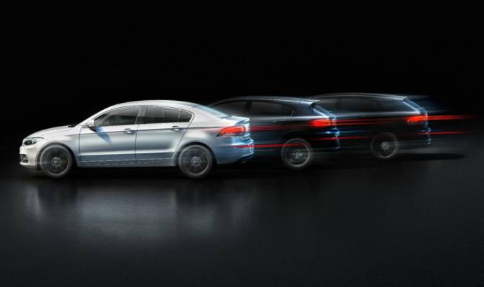 Qoros Cross Hybrid Concept and Estate Concept to debut in Geneva