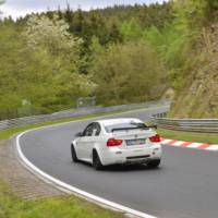 RS Racingteam BMW M3 gets a pure racing feel