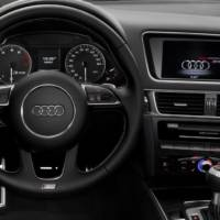 2013 Audi SQ5 TFSI unveiled ahead of Detroit Motor Show